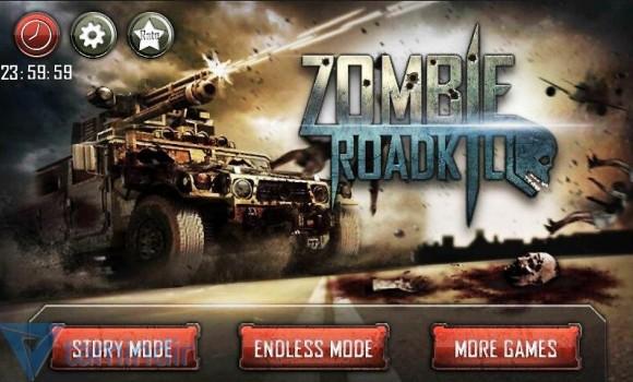 Zombie Roadkill 3D Ekran Görüntüleri - 4