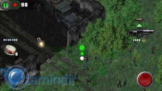 Zombie Shooter - Infection Ekran Görüntüleri - 2
