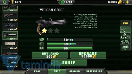 Zombie Shooter - Infection Ekran Görüntüleri - 1