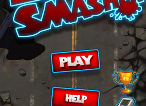 Zombie Smasher Ekran Görüntüleri - 11
