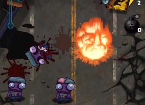 Zombie Smasher Ekran Görüntüleri - 10