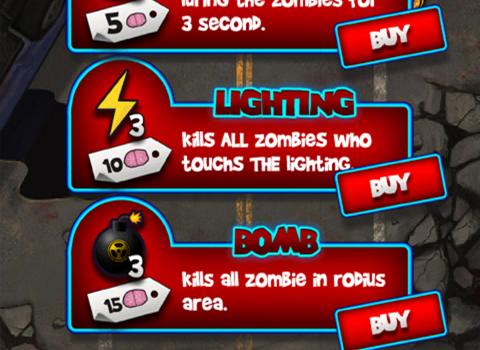 Zombie Smasher Ekran Görüntüleri - 8
