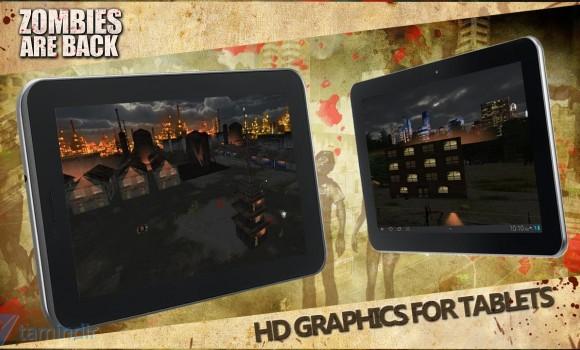Zombies Are Back Ekran Görüntüleri - 3