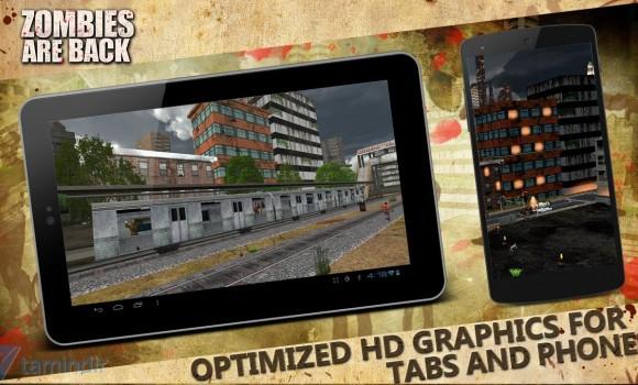 Zombies Are Back Ekran Görüntüleri - 2
