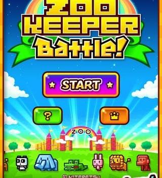 Zookeeper Battle Ekran Görüntüleri - 3