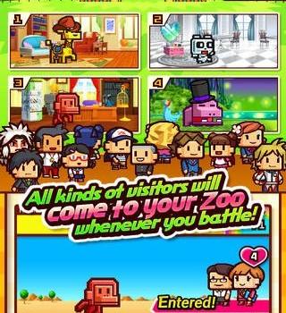 Zookeeper Battle Ekran Görüntüleri - 1