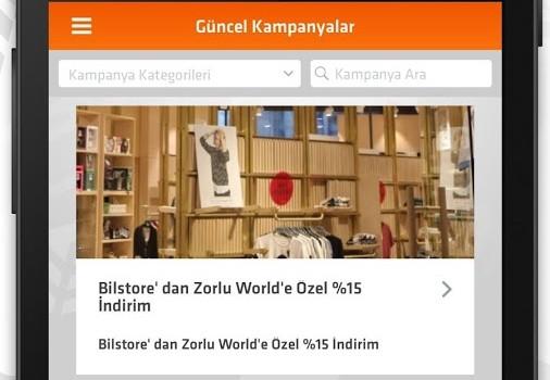 Zorlu World Ekran Görüntüleri - 4