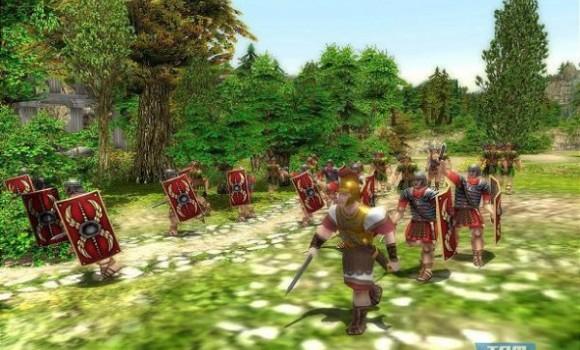 Glory of the Roman Empire Ekran Görüntüleri - 5