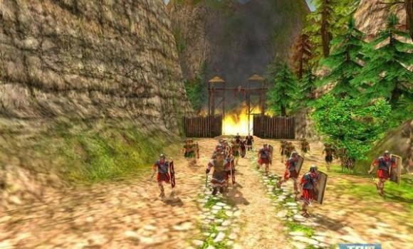 Glory of the Roman Empire Ekran Görüntüleri - 3