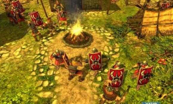 Glory of the Roman Empire Ekran Görüntüleri - 2