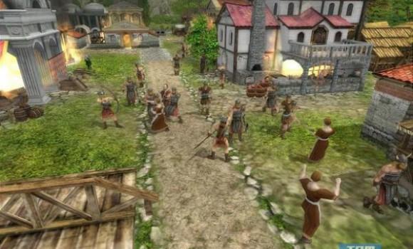 Glory of the Roman Empire Ekran Görüntüleri - 4
