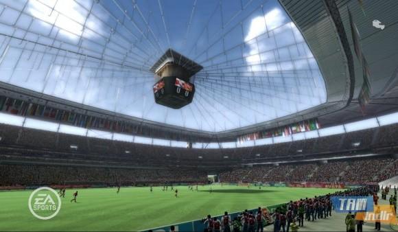 FIFA World Cup 2006 Ekran Görüntüleri - 2