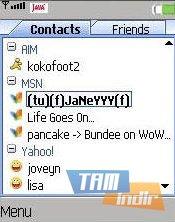 mig33 Ekran Görüntüleri - 2
