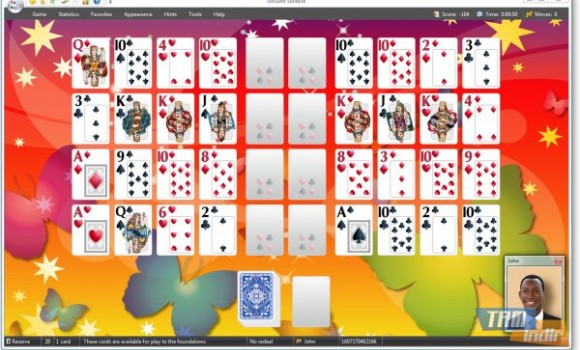 SolSuite Solitaire Ekran Görüntüleri - 2