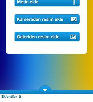 Turkcell Akıllı Faks Ekran Görüntüleri - 2