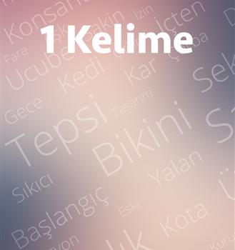 1 Kelime Ekran Görüntüleri - 3