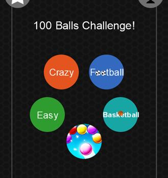 100 Balls Ekran Görüntüleri - 3