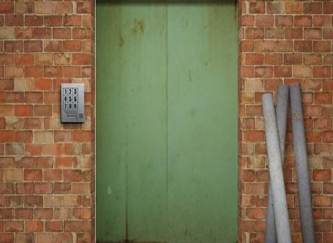 100 Doors 2013 Ekran Görüntüleri - 4