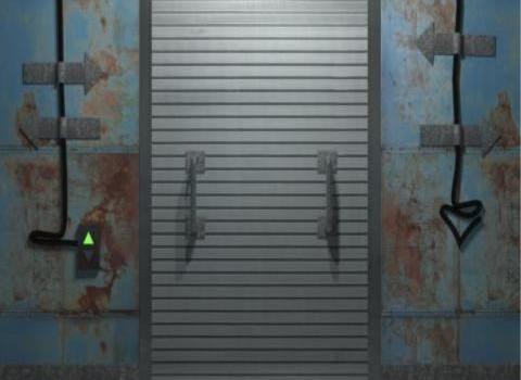 100 Doors 2013 Ekran Görüntüleri - 2
