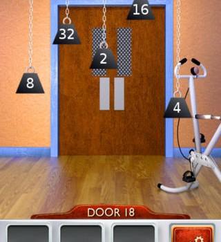 100 Doors 2 Ekran Görüntüleri - 2