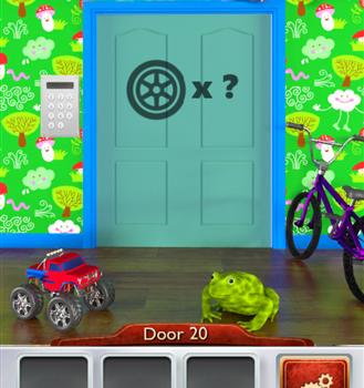 100 Doors 2 Ekran Görüntüleri - 1
