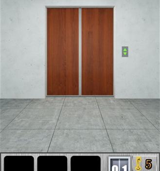 100 Rooms Escape Ekran Görüntüleri - 5