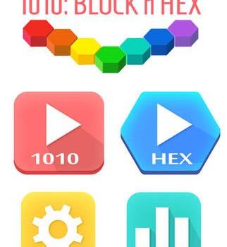 1010: BLOCK n HEX Ekran Görüntüleri - 5