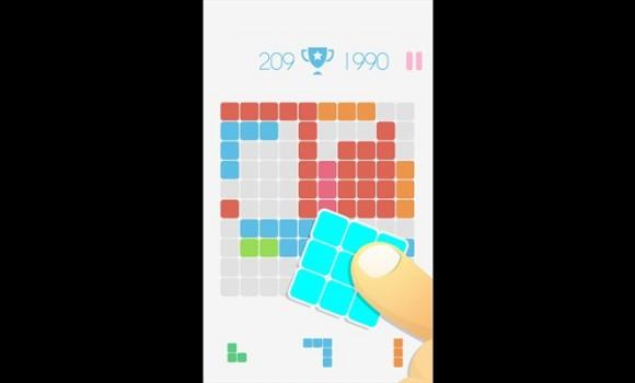 1010 Blocker Puzzle Ekran Görüntüleri - 4