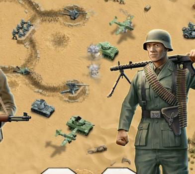 1943 Deadly Desert Ekran Görüntüleri - 4