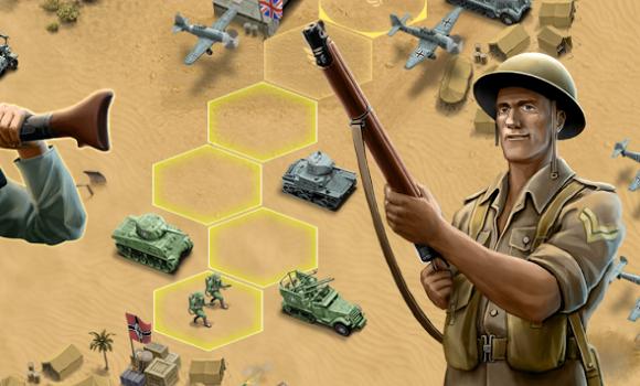 1943 Deadly Desert Ekran Görüntüleri - 3