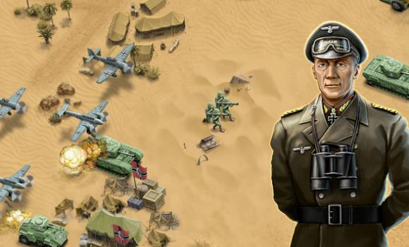 1943 Deadly Desert Ekran Görüntüleri - 2