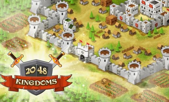 2048 Kingdoms Ekran Görüntüleri - 5
