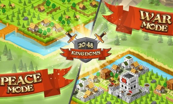 2048 Kingdoms Ekran Görüntüleri - 4