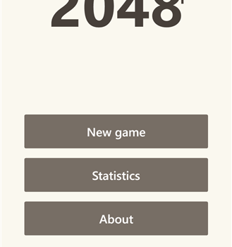 2048 Plus Ekran Görüntüleri - 1
