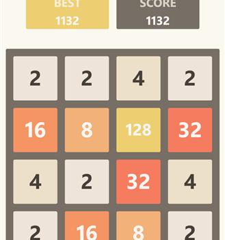 2048 Plus Ekran Görüntüleri - 2