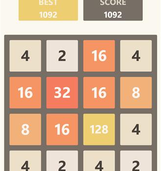 2048 Plus Ekran Görüntüleri - 3