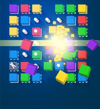 3 Cubes Ekran Görüntüleri - 5
