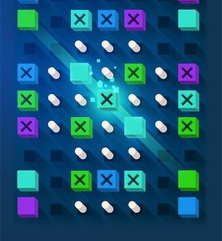 3 Cubes Ekran Görüntüleri - 4