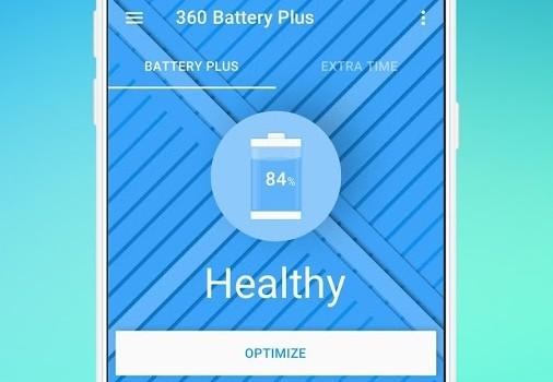 360 Battery Plus Ekran Görüntüleri - 5