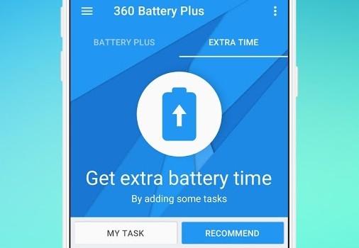 360 Battery Plus Ekran Görüntüleri - 4