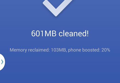 360 Clean Droid Ekran Görüntüleri - 2