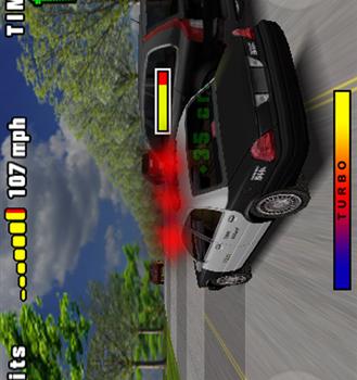 3D Brutal Chase Ekran Görüntüleri - 5