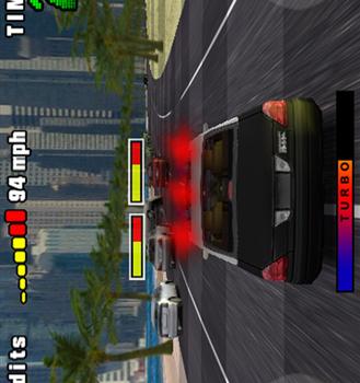 3D Brutal Chase Ekran Görüntüleri - 4
