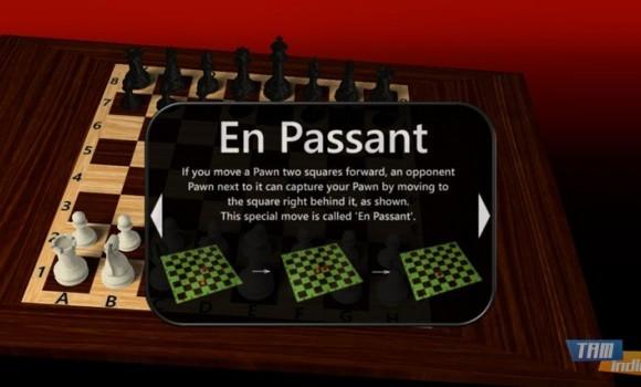 3D Chess Game Ekran Görüntüleri - 3