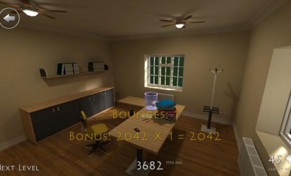 3D Paperball Ekran Görüntüleri - 1