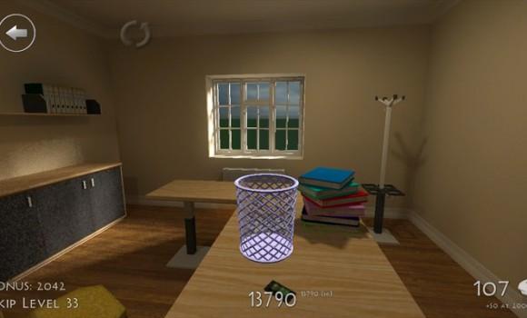 3D Paperball Ekran Görüntüleri - 3