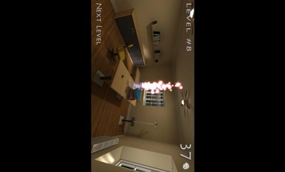 3D Paperball Ekran Görüntüleri - 4
