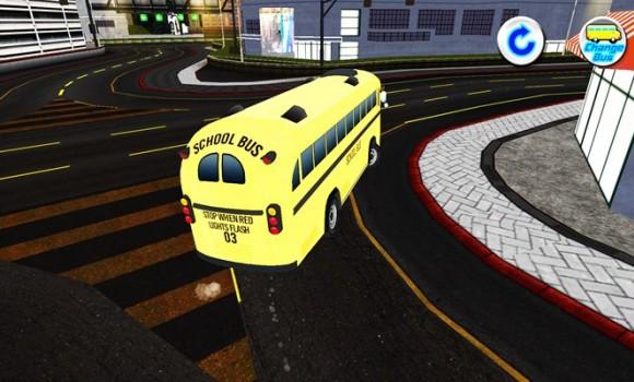 3D School Bus Simulator Ekran Görüntüleri - 5