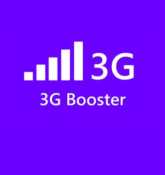 3G Internet Booster Ekran Görüntüleri - 3