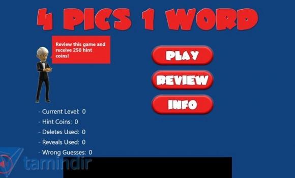 4 Pics 1 Word Ekran Görüntüleri - 1